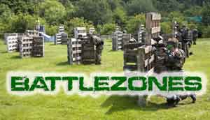 great paintballing games