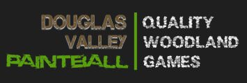 Douglas Valley Paintball Logo