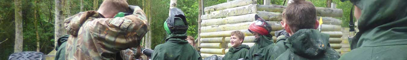 paintball review bolton