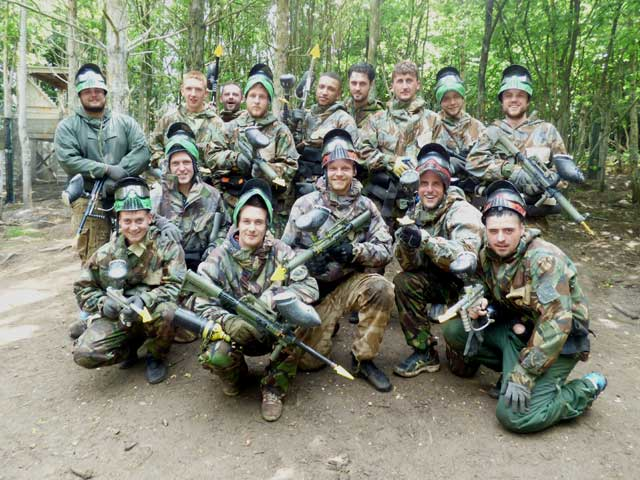 bl3 group paintballing